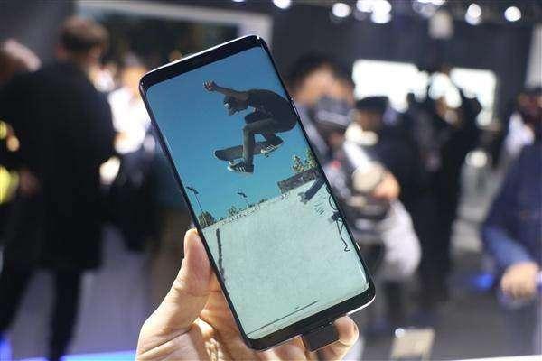 科技早报 神画Q1新品品鉴会明日举行;三星高端市场落后索尼LG