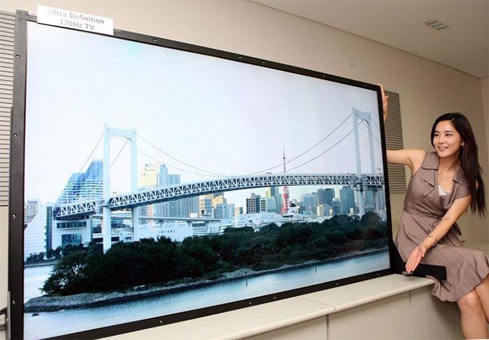 京东方与三星达成合作:为三星供应电视面板 售价比成本低六成