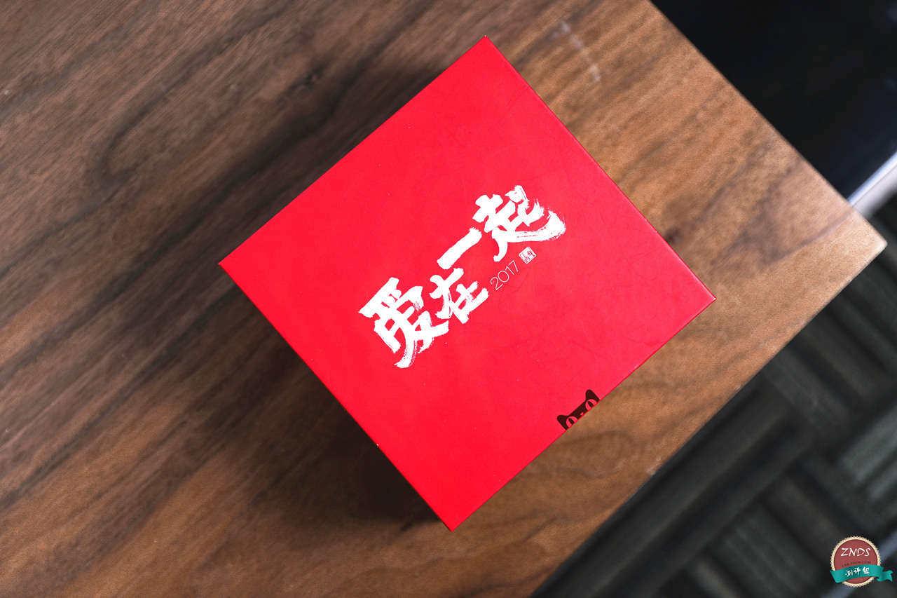 天猫魔盒3(M17),性价比之选的呆萌小盒!