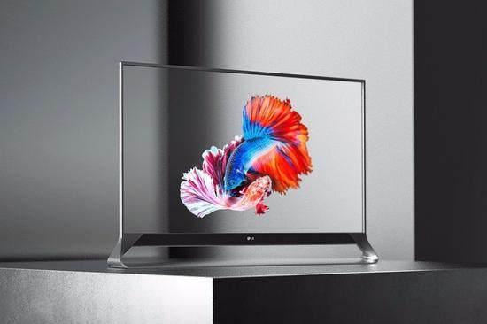 科幻成真?LG透明面板电视更多细节曝光