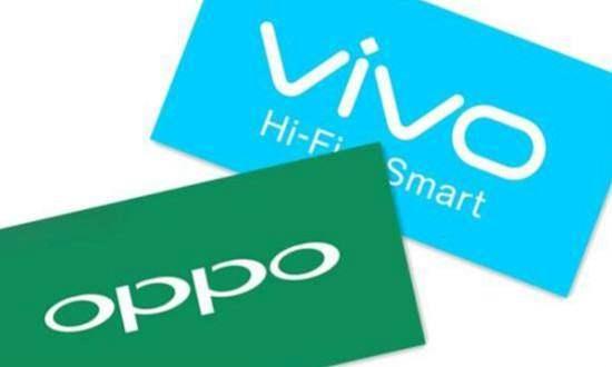 眼红小米?传华为/OPPO/vivo或进入电视市场