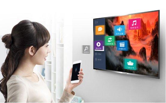 """熊猫""""酷""""系列AI音响电视发布 三款机型可供选择"""
