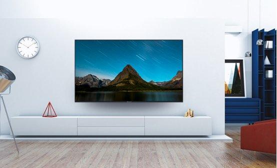 PPTV-N55 55英寸和微鲸电视55D2UA 55英寸的对比横评