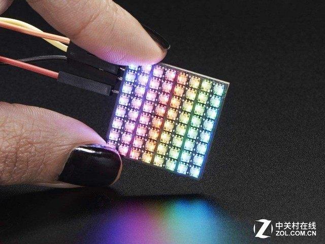 富士康正在加速布局Micro LED技术