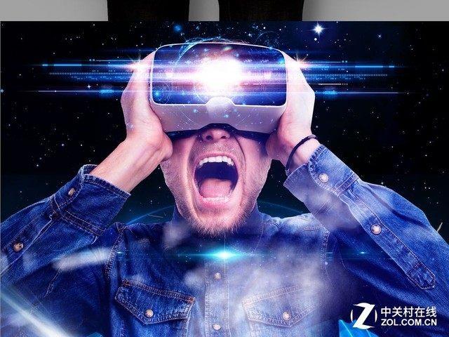 JDI研发VR专用高像素密度屏幕 可缓解眩晕感