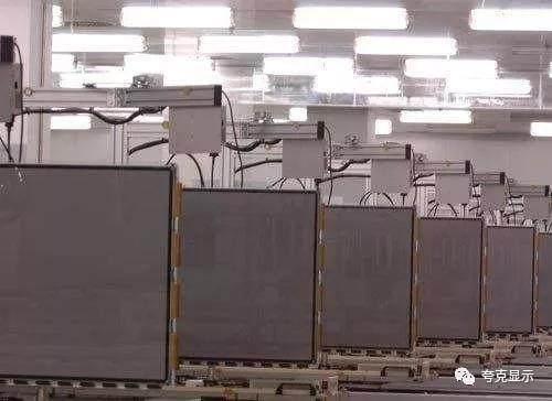 深度剖析:谁为中国液晶面板产能过剩埋单?