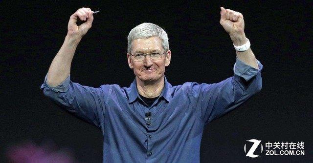 苹果宣布进军影视业 中国用户恐无法享受