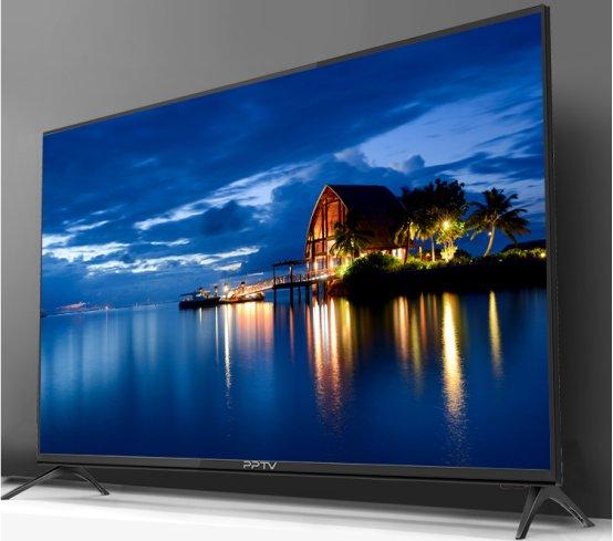 PPTV5 55英寸和暴风电视7C 55英寸的对比横评