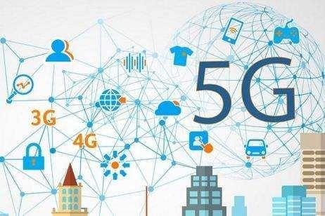 中移动:在上海新增两座5G基站,预计2020实现5G大规模商用