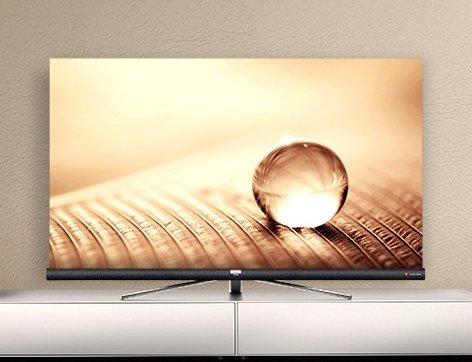 超窄边框电视不等于全面屏电视 屏幕趋势掀起想象论战