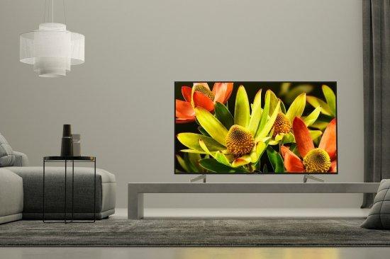 打造客厅娱乐新玩法 索尼联合腾讯视频发布四款电视新品
