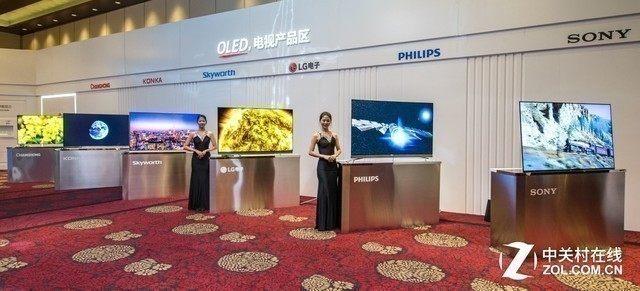LGD建全球首座10.5代OLED产线