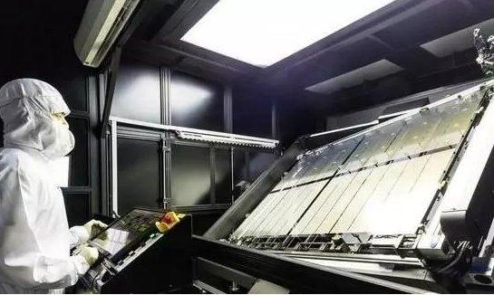 液晶面板价格再度跳水 整机厂商迎来经营压力转机?