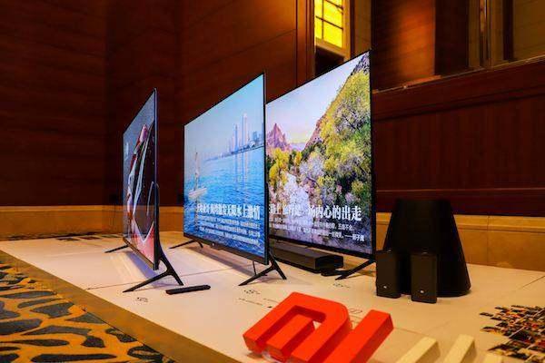 科技早报 暴风发小魔投/激光电视新品;谷歌LG推出全新OLED屏