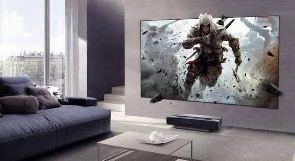 大屏激光电视走俏 对新旧势力电视厂商影响有多大?