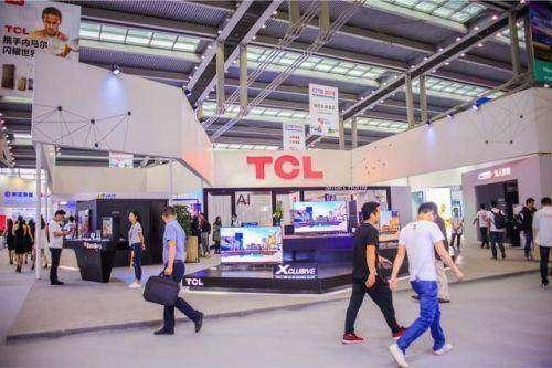 科技早报 2017年TCL出货量居全球第三;小问音箱儿童版问世
