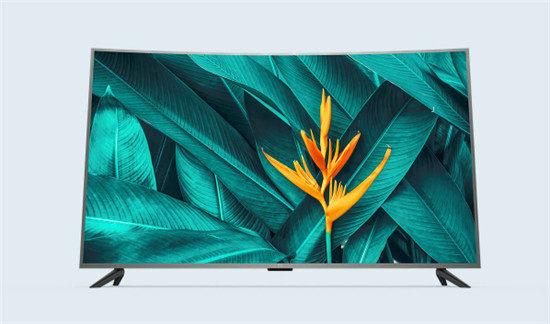 小米电视再推55英寸4S曲面新品 将AI进行到底