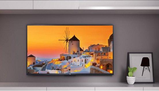 堪称电视界的F4 小米电视四款电视新品齐发 999元起开始预售