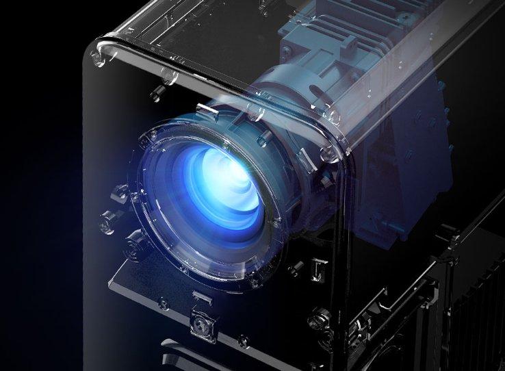 米家投影仪新品发布:800ANSI流明真实亮度 售价3999元