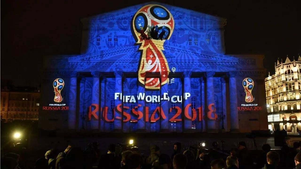 优酷宣布正式与央视签约 获得2018世界杯赛事直播等多项权益