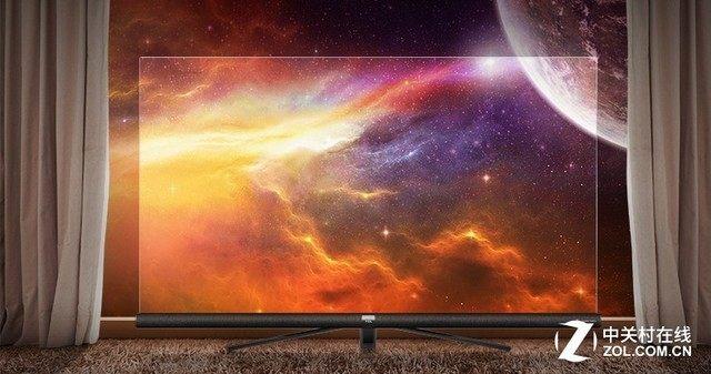 618将至 智能电视升级换新最好时机!