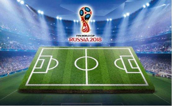 妥妥哒!这五款大屏电视才与世界杯更配哟!