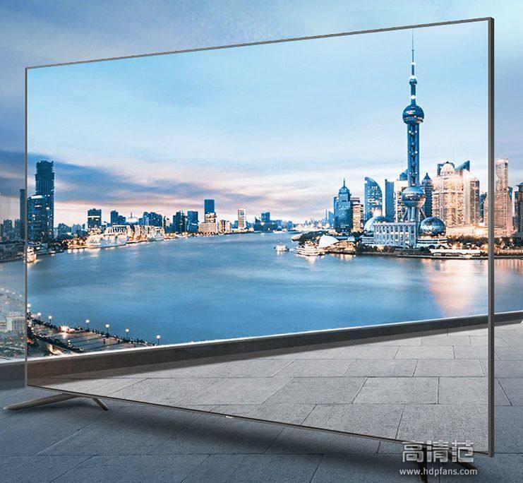 小米电视4 75英寸值不值得买?同价位75英寸电视对比横评