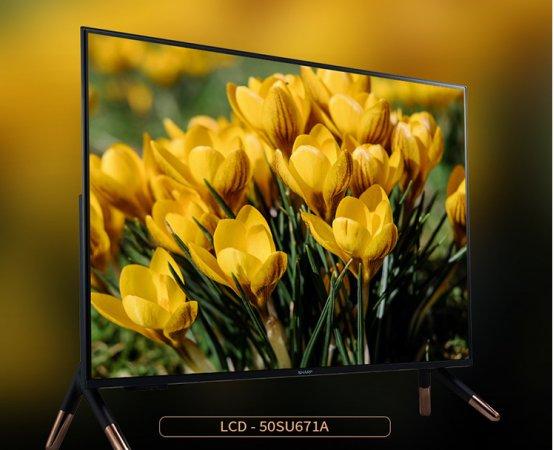 618购机指南!50吋智能电视最低只要1000元起