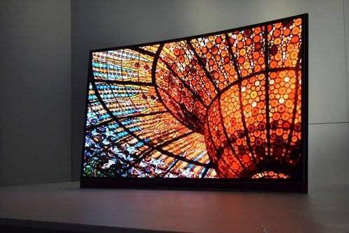 OLED电视异军突起 整机厂商让利价格亲民