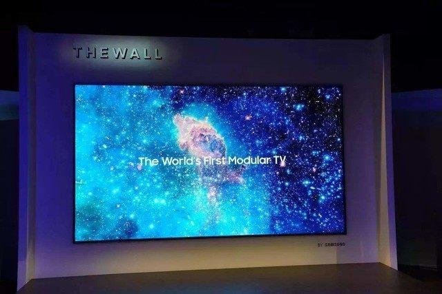 买得起吗?售价188万的三星Micro LED电视将推升级版