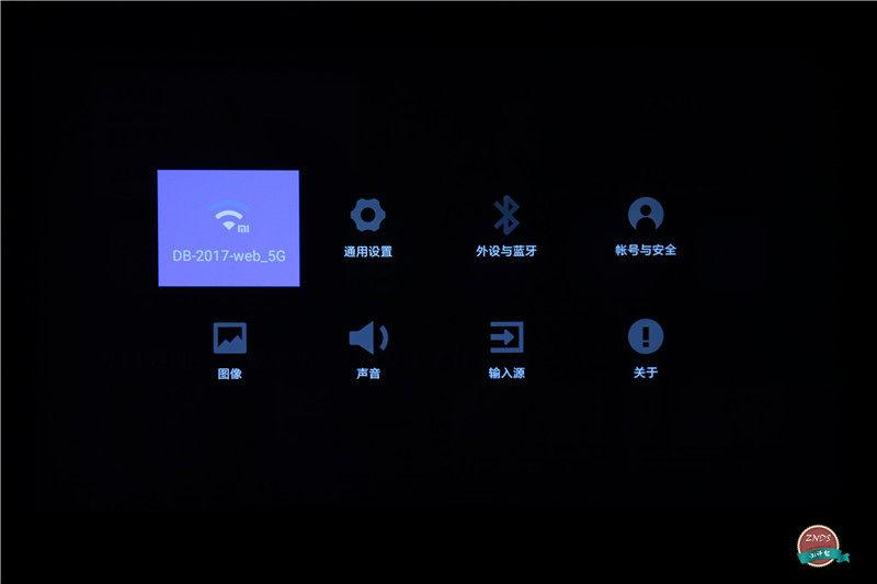 米家投影仪体验评测:音质画质材质,全来真的!