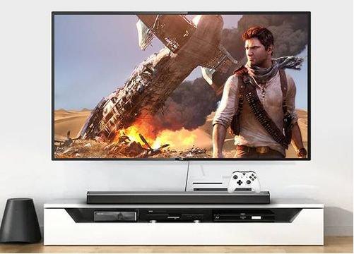2018 CES Asia前瞻:除了游戏电视,这些电视你一定没见过!
