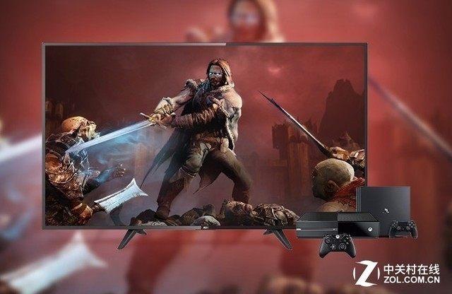 游戏电视市场巨大 不满足这三点莫谈游戏电视!