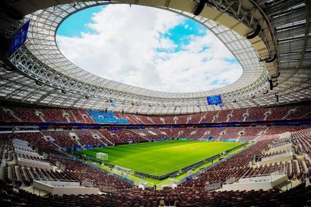 看世界杯用什么软件?电视上如何看2018世界杯直播?