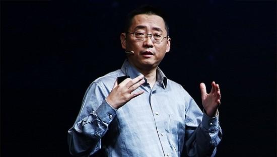 乐视网前CEO梁军成立新视家科技 聚焦互联网电视领域