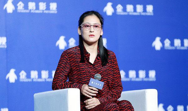 上海电视节:未来互联网影视发展的破局点在哪里?