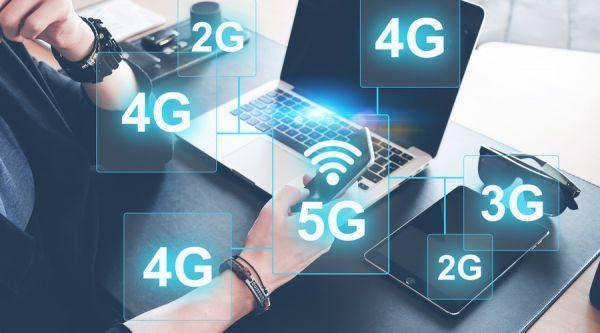 俄媒:中国5G技术赶超美国