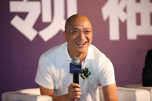 爱奇艺杨向华:上市不是目的 要把好作品服务给观众