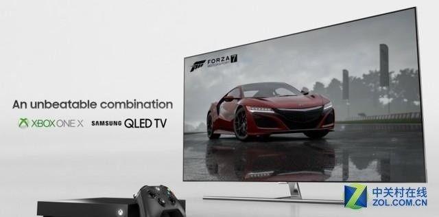 三星电视搭载Radeon FreeSync技术 与AMD微软联合碾压索尼