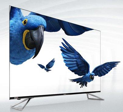 2018年第一季度评价最高的三大品牌电视 了解一下?