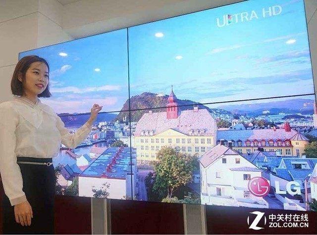 LGD将放弃大尺寸液晶显示器 持续加码OLED面板