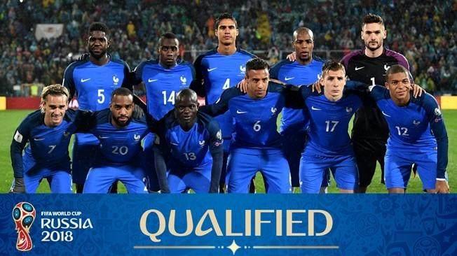 2018世界杯冠军预测,哪支球队最有可能会夺冠?