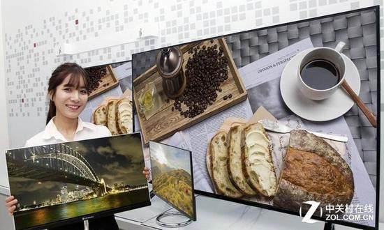 旺季降临需求回暖 电视面板价格近期趋稳