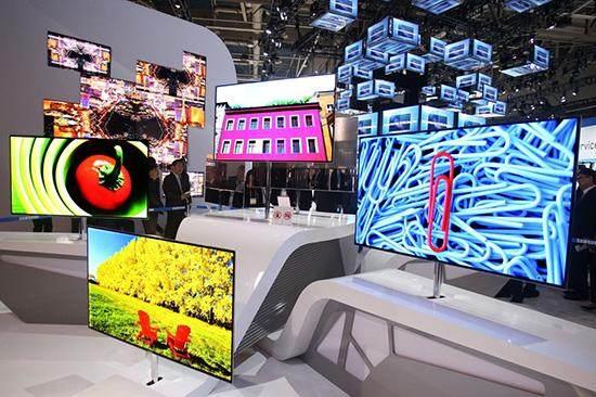 都说自己是中国电视第一品牌,下半年彩电业销量不乐观