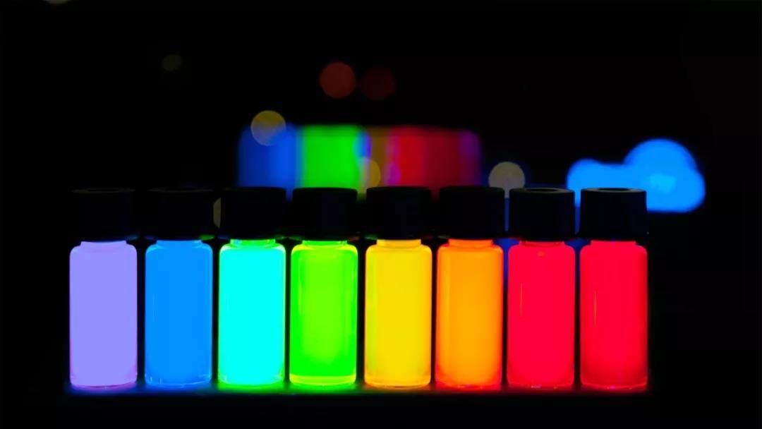 """量子点+OLED是什么鬼?传三星将生产""""量子点OLED""""电视"""