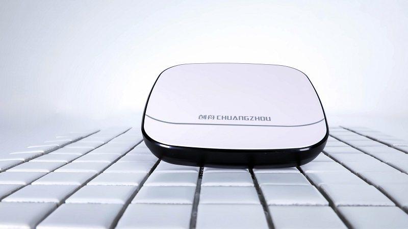 创舟盒子C1全网首测,携手DBOS只有想不到没有搜不到