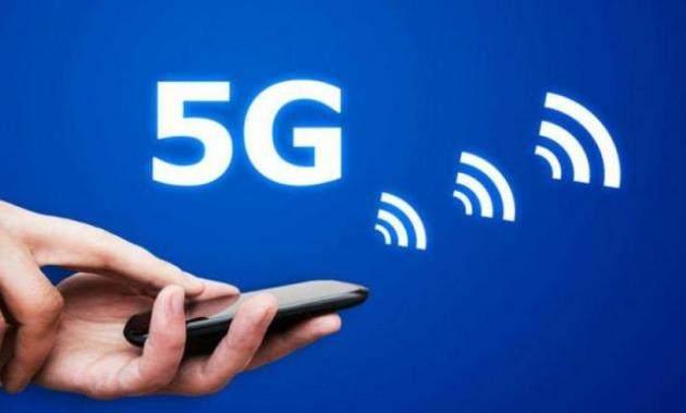 预计2025年中国5G用户数将达5.76亿 占全球总数逾40%