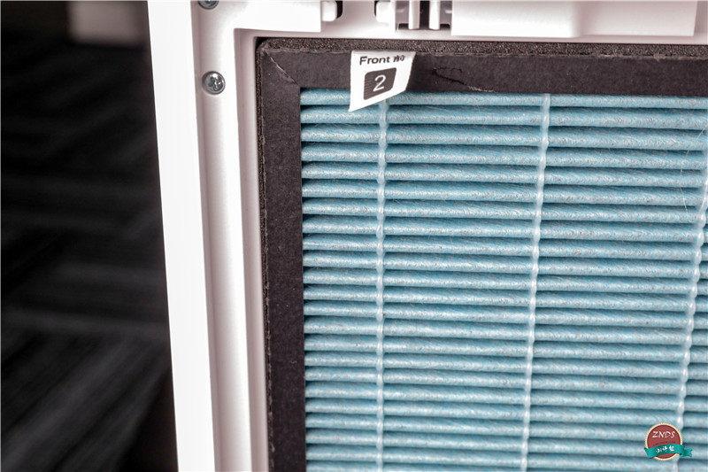 只为一口健康呼吸——联想智能空气净化器ZNDS全网首发评测