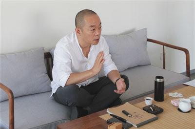 暴风冯鑫:视频的生意真的很无趣,但我不后悔
