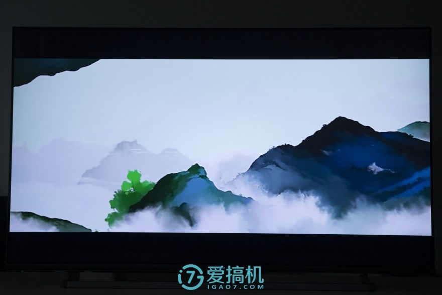 创维55Q6A电视评测 AI功能加持的高品质电视